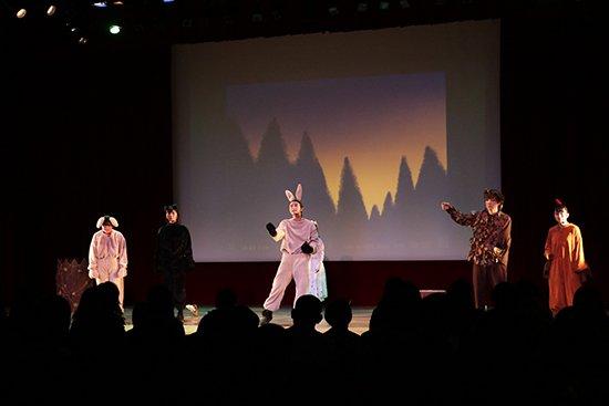 49期生ミュージカル公演「ブレーメンの音楽隊」の動画を公開しました